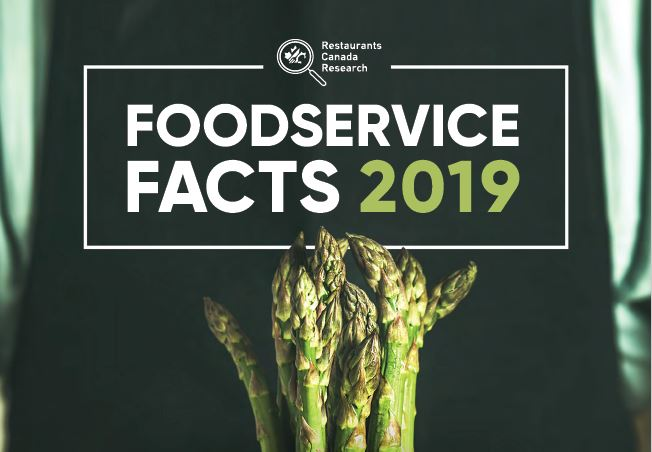 foodservice facts 2019