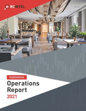 2021 Operations Report - Cover